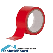 Airseal polyethyleen tape 48mm breed (=33m) Tape