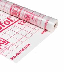 Dampremmende folie Miofol 125 S 25x1,5m (=37,5 m²) Dampremmende folie