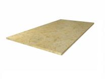 OSB 3 244x60cmx18mm rondom veer en groef (=1,46m²) Constructieplaten